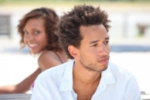 Seeking healthy relationship